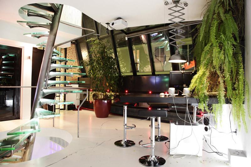 Starway to Heaven Lubliner Art salon 2