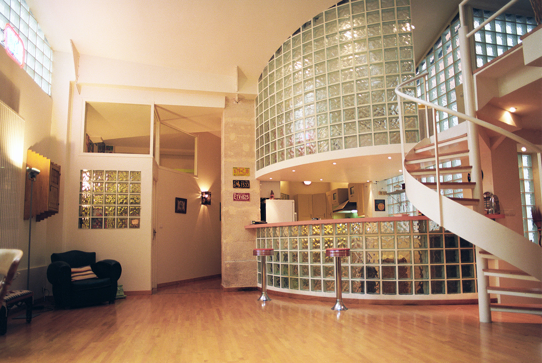 12 RUE HERMEL 18 E-Architecture-Lubliner-Art