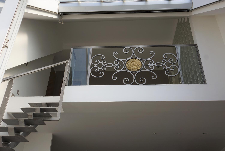 7 RUE LAURISTON 4-Architecture-Lubliner-Art