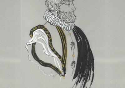 Cedric Diomède artiste galerie Lubliner Art