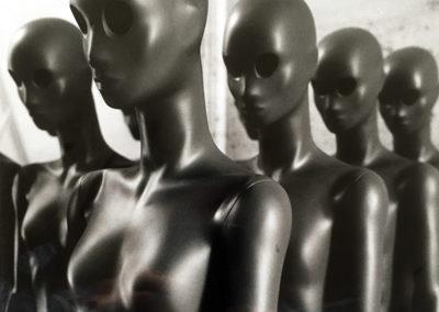Didier Dahan artiste galerie Lubliner Art