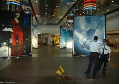 Exposition Chine Tour Eiffel Lubliner 13