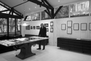 Galerie d'art - Vernissage Avril 2018 - Lubliner Art