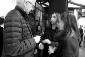 Vernissage Avril 2019 - Lubliner Art 18