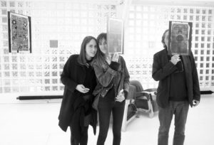 Vernissage Avril 2019 - Lubliner Art 3