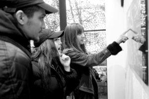 Vernissage Avril 2019 - Lubliner Art 5
