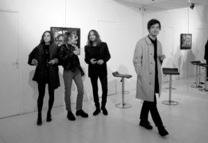 Vernissage Avril 2019 - Lubliner Art 8