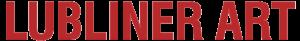 Lubliner Art logo menu