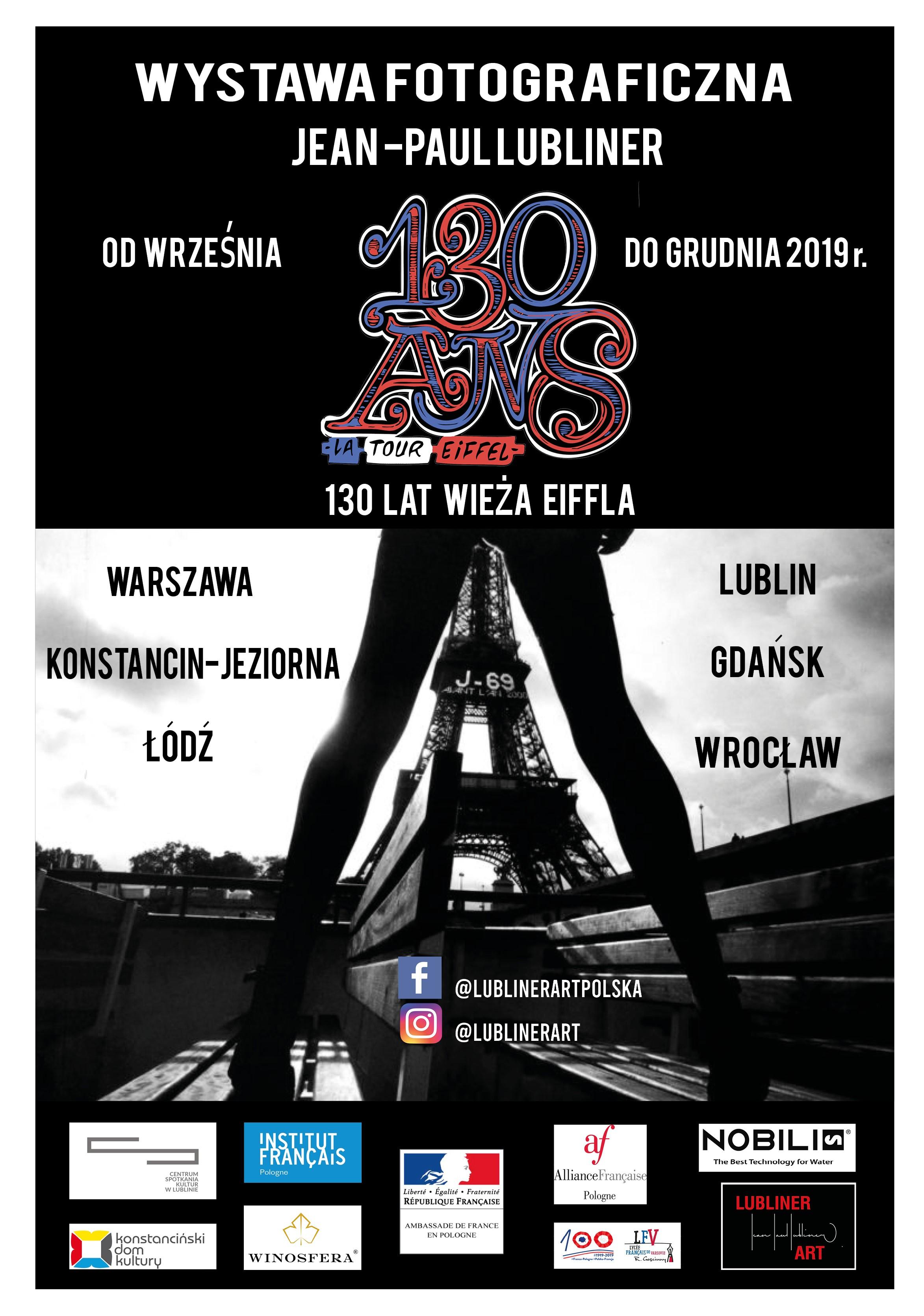 LES 130 ANS DE LA TOUR EIFFEL 10