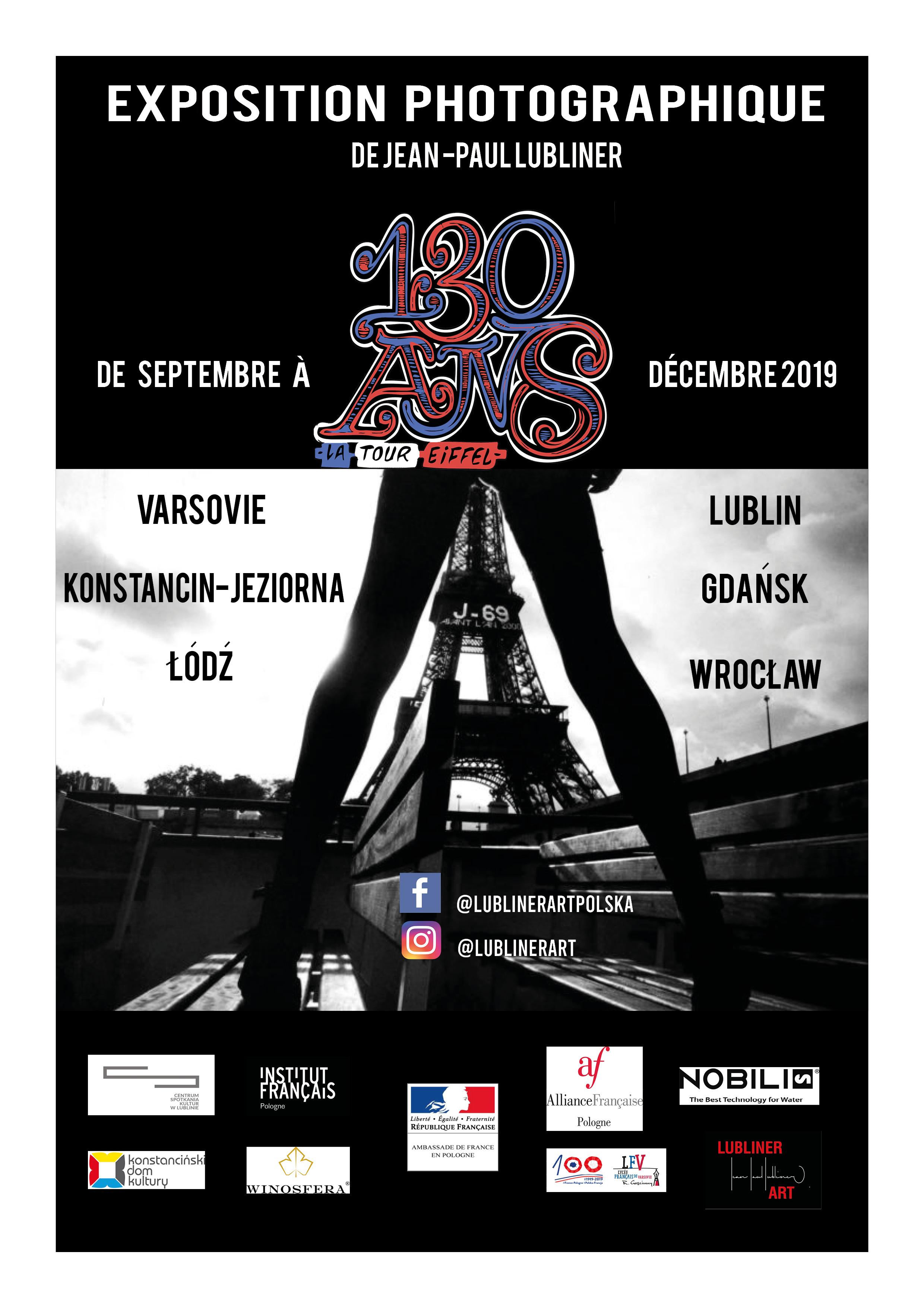 LES 130 ANS DE LA TOUR EIFFEL 9