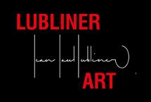 Logo LubinerART - Architecure et galerie d'art