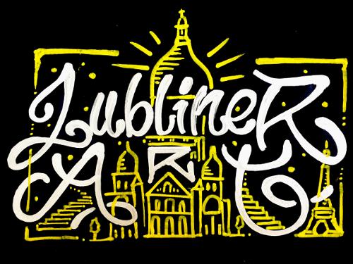 Exposition permanente à la galerie Lubliner ART : Trois générations de graffeurs