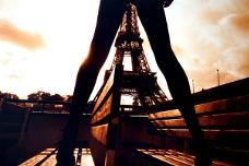 Tour Eiffel 2000