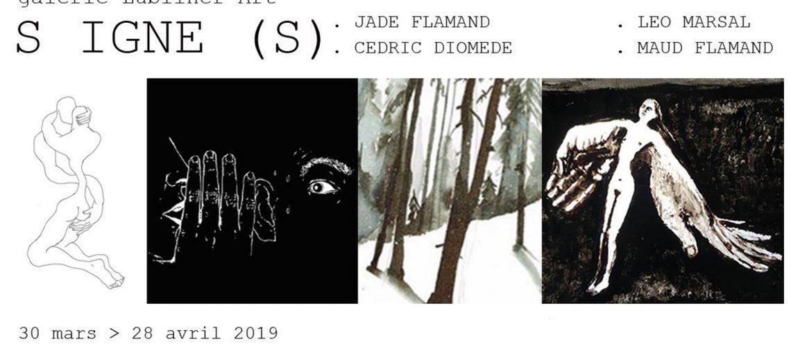 Signes_Exposition_Galerie_Lubliner_Art_2019